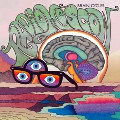 Radio Moscow - Brain Cycles (2009)