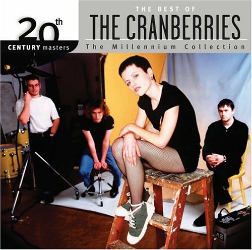 the-best-of-the-cranberries-the-millenium-collection-century-masters ...