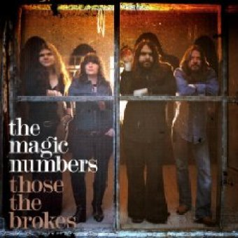 The Magic Numbers - Those The Broke