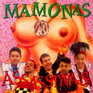 Mamonas Assassinas - Mamonas Assassinas (1995)