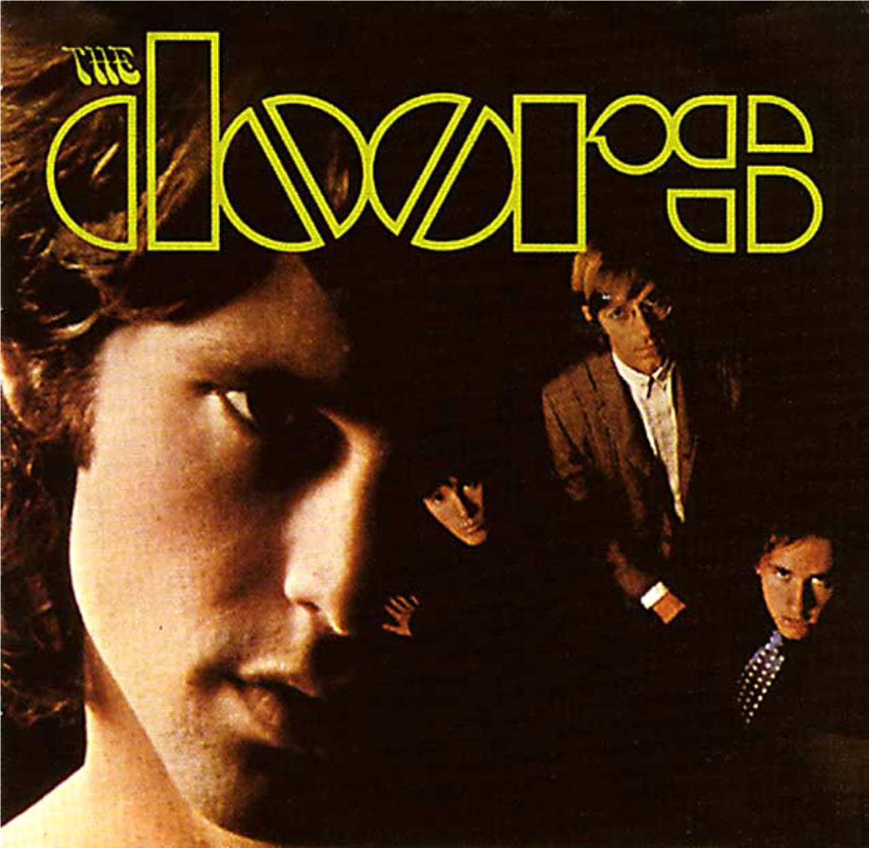 The Doors Soul Kitchen Download
