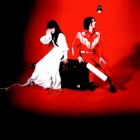 The White Stripes - Elephant (2003)