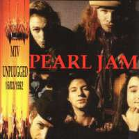Pearl Jam - MTV Unplugged (1992)