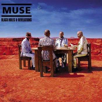 muse supermassive black holes and revelations - photo #5
